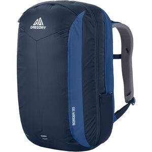 Gregory Border 35 Backpack indigo blue indigo blue