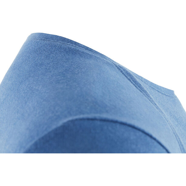 Klättermusen Vile SS Tee Herr indigo blue