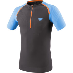 Dynafit Ultra S-Tech S/S Tee Herr methyl blue methyl blue