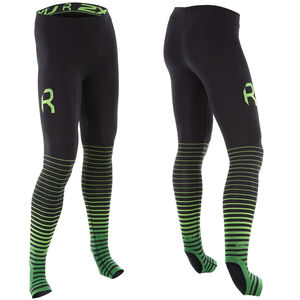 2XU Power Recovery Compression Tights Herr black/green black/green