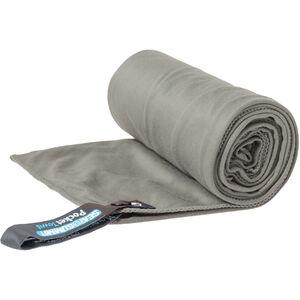 Sea to Summit Pocket Towel M grey grey