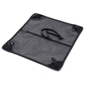 Helinox Ground Sheet for Swivel Chair black black
