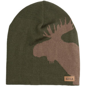 Sätila of Sweden Alces Hat green/taupe green/taupe