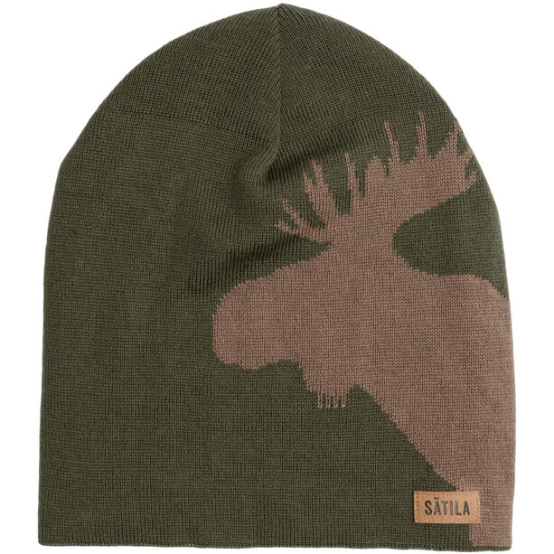 Sätila of Sweden Alces Hat green/taupe