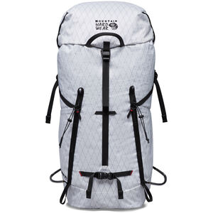 Mountain Hardwear Scrambler 35 Backpack white white