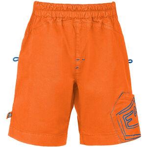 E9 B Doblone Shorts Barn orange orange