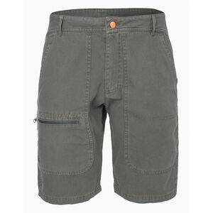Varg Båstad Canvas Shorts Herr grey grey