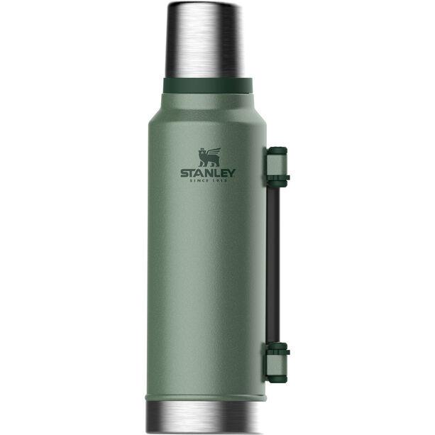 Stanley Classic Bottle 1,4l hammertone green