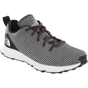 The North Face Sestriere Shoes Herr tnf white/tnf black tnf white/tnf black