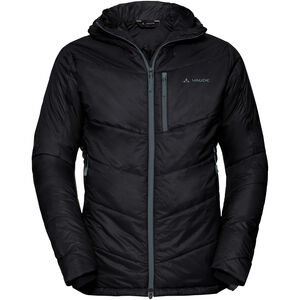 VAUDE Back Bowl SYN Jacket Herr black black