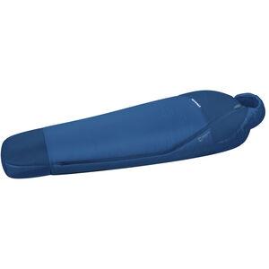Mammut Kompakt MTI 3-Season Sleeping Bag 210cm dark cyan-cobalt dark cyan-cobalt
