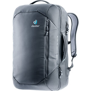 Deuter Aviant Carry On Pro 36 Travel Pack black black