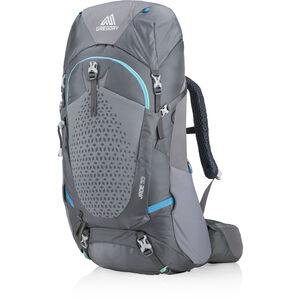 Gregory Jade 53 Backpack Dam ethereal grey ethereal grey