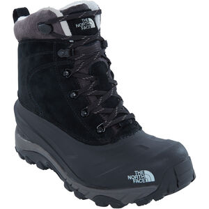 The North Face Chilkat III Boots Herr tnf black/dark gull grey tnf black/dark gull grey