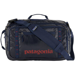 Patagonia Black Hole Mini MLC Convertible Briefcase classic navy classic navy