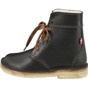 Duckfeet Odense Boots black black
