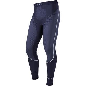 UYN Ambityon UW Long Pants Herr deep blue/avio/white deep blue/avio/white