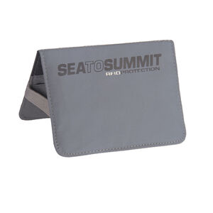 Sea to Summit Card Holder RFID grey grey