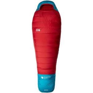 Mountain Hardwear Phantom Gore-Tex Sleeping Bag -18°C Regular alpine red alpine red