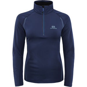 Elevenate Métailler Zip Jacket Dam twilight blue twilight blue