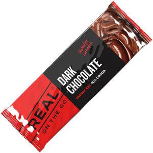 Real Turmat REAL Energy Chocolate 50g