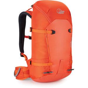 Lowe Alpine Ascent 32 Backpack Herr fire fire