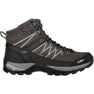 CMP Campagnolo Rigel Mid WP Trekking Shoes Herr grey grey
