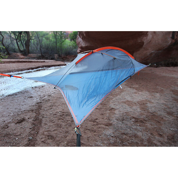Tentsile Flite + 2 Person Tent forest green