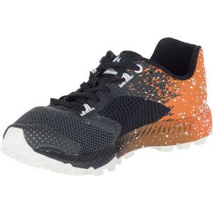 Merrell All Out Crush Tough Mudder 2 Shoes Dam tm orange tm orange