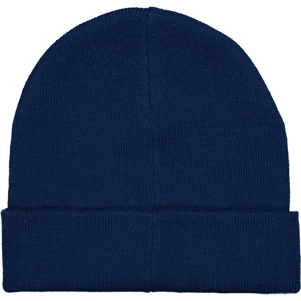 POC Solid Beanie lead blue