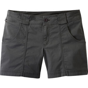 Outdoor Research Wadi Rum Shorts Dam charcoal charcoal