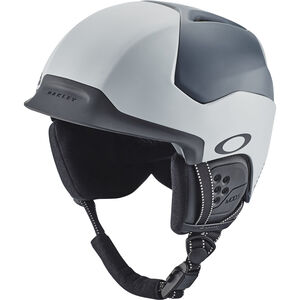 Oakley MOD5 Snow Helmet matte grey matte grey