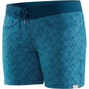 NRS Beda Shorts Dam moroccan blue moroccan blue