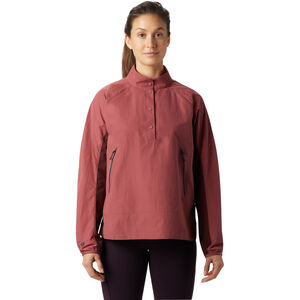 Mountain Hardwear Railay Pullover Dam Washed Rock Washed Rock