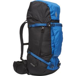 Black Diamond Mission 45 Backpack cobalt-black cobalt-black