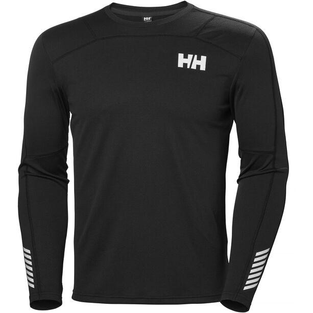 Helly Hansen Lifa Active Set Herr black