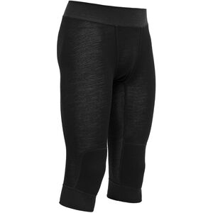 Devold Wool Mesh 3/4 Long Johns Herr caviar caviar