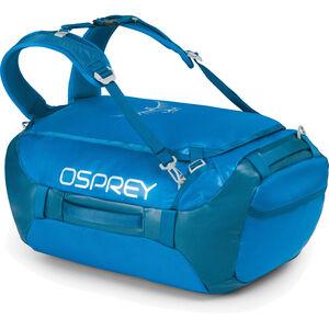 Osprey Transporter 40 Backpack kingfisher blue kingfisher blue
