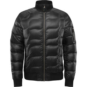 Elevenate Locals Down Jacket Herr black black