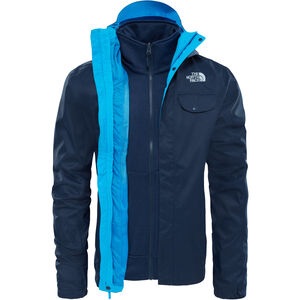 The North Face Tanken Triclimate Jacket Herr urban navy urban navy