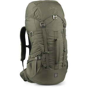 Lundhags Gneik 34 Backpack forest green forest green