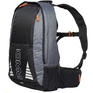 OMM Ultra 12 Backpack grey grey