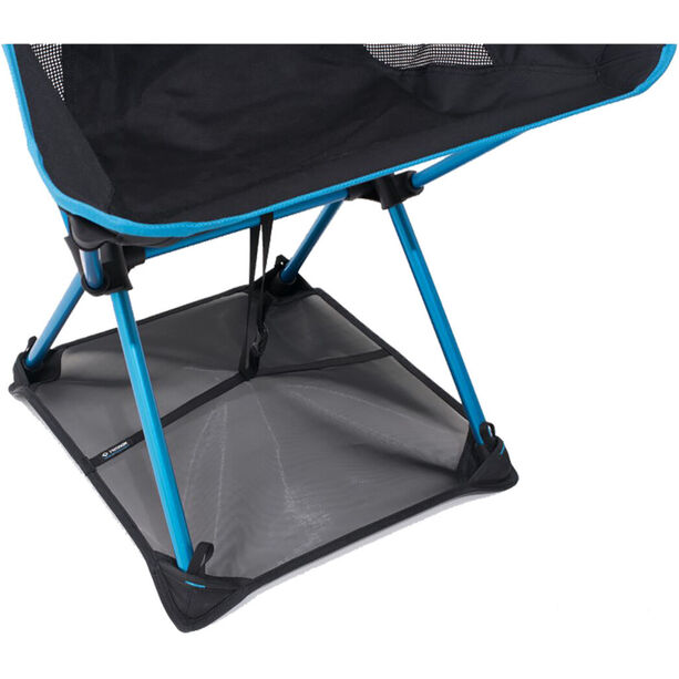 Helinox Ground Sheet for Camp & Sunset Chair black