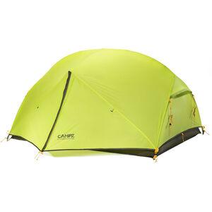 CAMPZ Lacanau Ultralight 2P Tent green green