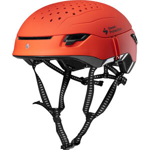 Sweet Protection Ascender MIPS Helmet Gloss Cody Orange Gloss Cody Orange
