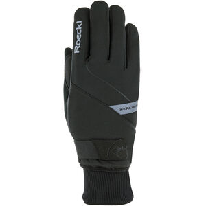 Roeckl Turin Extra Warm X-Country Gloves black black