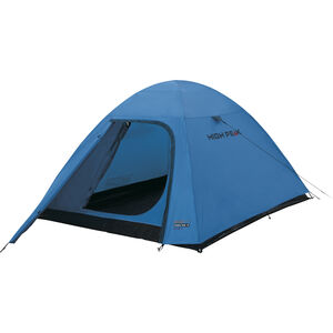 High Peak Kiruna 3 Tent blue/grey blue/grey