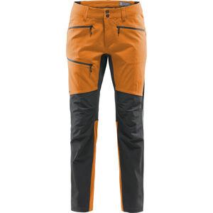 Haglöfs Rugged Flex Pants Herr Desert Yellow/True Black Desert Yellow/True Black