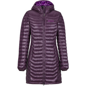 Marmot Sonya Jacket Dam dark purple dark purple