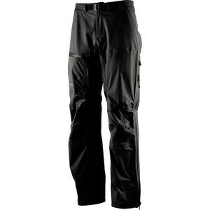 Lundhags Salpe Pants Dam black black